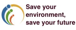 Save your environment, save your future